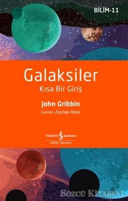 Galaksiler - Kısa Bir Giriş