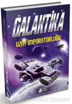 Galaktika - Uzay İmparatorluğu