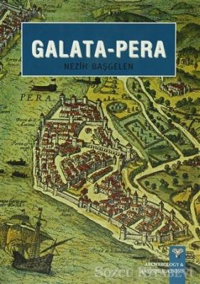 Galata Pera (İngilizce)