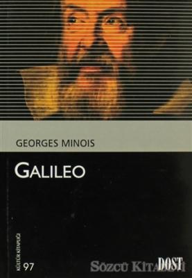 Georges Minois - Galileo | Sözcü Kitabevi