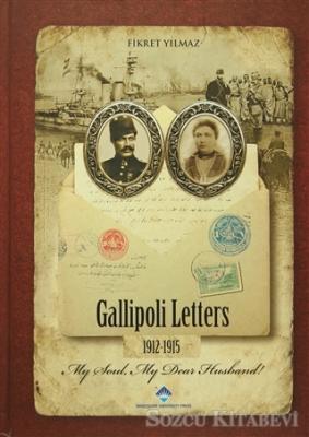 Gallipoli Letters 1912-1915