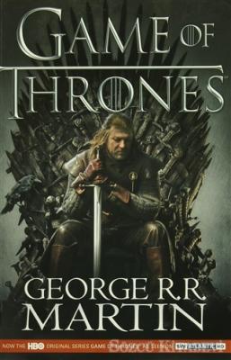 George R. R. Martin - Game Of Thrones | Sözcü Kitabevi