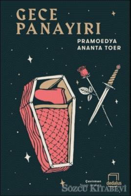 Pramoedya Ananta Toer - Gece Panayırı | Sözcü Kitabevi