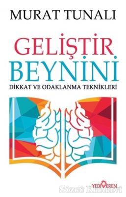 Murat Tunalı - Geliştir Beynini | Sözcü Kitabevi