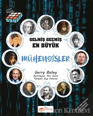 Gelmiş Geçmiş En Büyük Mühendisler - Bilgi Küpü Serisi