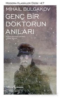 Mihail Bulgakov - Genç Bir Doktorun Anıları | Sözcü Kitabevi