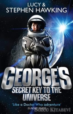 Stephen Hawking - George's Secret Key To the Universe | Sözcü Kitabevi