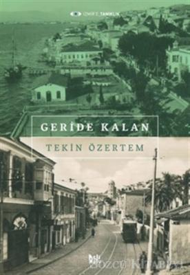 Geride Kalan
