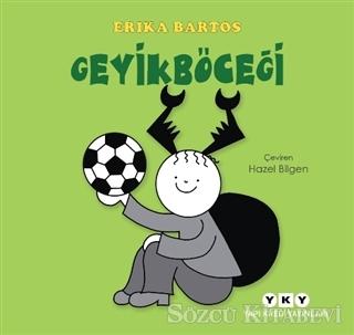 Erika Bartos - Geyikböceği | Sözcü Kitabevi