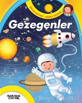 Gezegenler - Solar Sistem / Güneş Sistemi