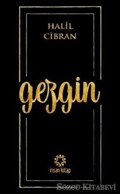 Halil Cibran - Gezgin   Sözcü Kitabevi