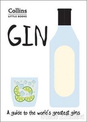 Kolektif - Gin | Sözcü Kitabevi