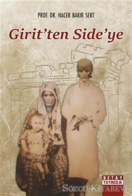 Girit'ten Side'ye
