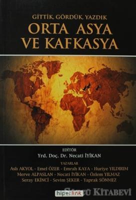 Gittik, Gördük, Yazdık Orta Asya ve Kafkasya