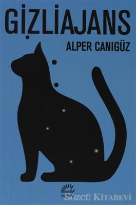 Alper Canıgüz - Gizliajans   Sözcü Kitabevi