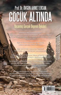 Övgün Ahmet Ercan - Göçük Altında | Sözcü Kitabevi