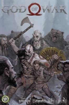 God Of War Sayı 2