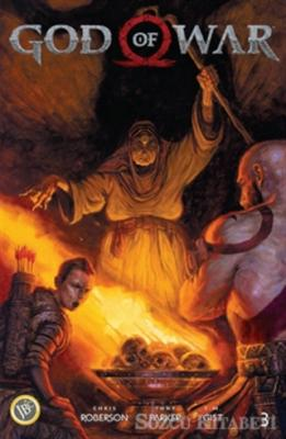 God of War Sayı 3