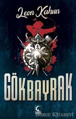 Leon Kahun - Gökbayrak | Sözcü Kitabevi