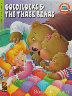 Goldilocks - The Three Bears