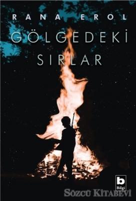 Rana Erol - Gölgedeki Sırlar | Sözcü Kitabevi