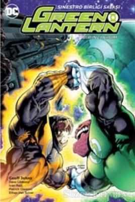 Green Lantern Cilt 6 - Sinestro Birliği Savaşı