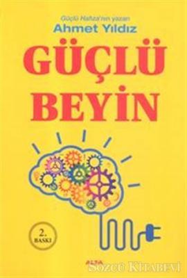 Ahmet Yıldız - Güçlü Beyin | Sözcü Kitabevi