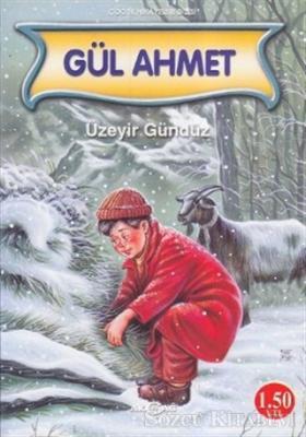 Gül Ahmet