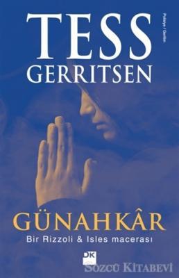Tess Gerritsen - Günahkar | Sözcü Kitabevi