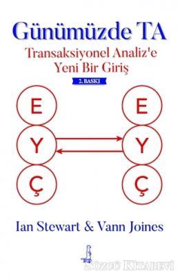 Ian Stewart - Günümüzde TA | Sözcü Kitabevi
