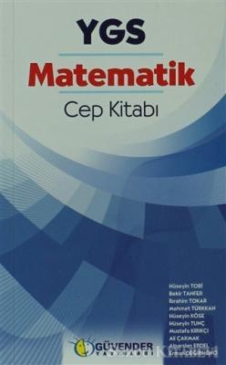 Güvender YGS Matematik Cep Kitabı