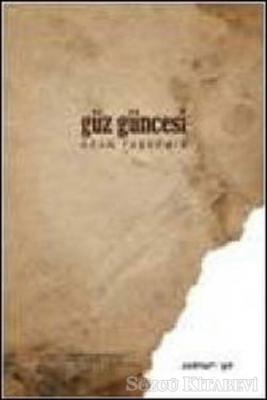 Ozan Taşdemir - Güz Güncesi | Sözcü Kitabevi