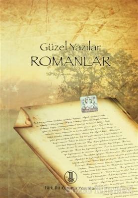 Güzel Yazılar - Romanlar