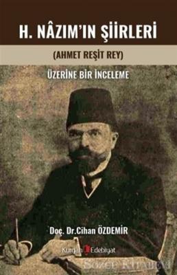 Cihan Özdemir - H. Nazım'ın Şiirleri | Sözcü Kitabevi