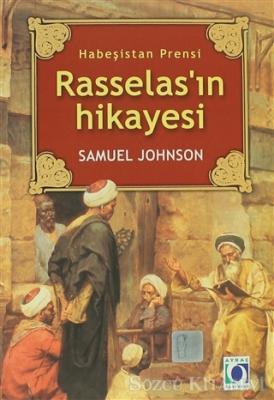 Habeşistan Prensi Rasselas'ın Hikayesi