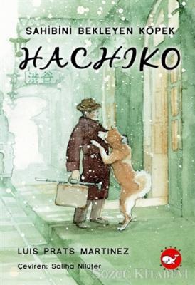 Hachiko - Sahibini Bekleyen Köpek