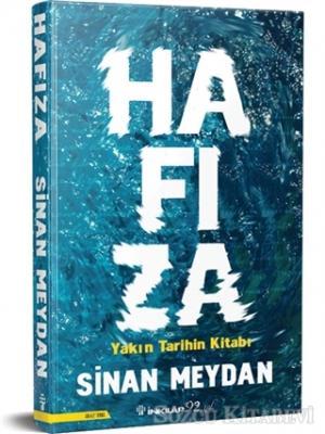 Sinan Meydan - Hafıza | Sözcü Kitabevi