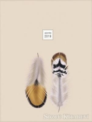 Akademi Çocuk 2019 3023 Haftalık Ajanda Furry