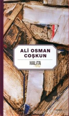 Halita - Alloy