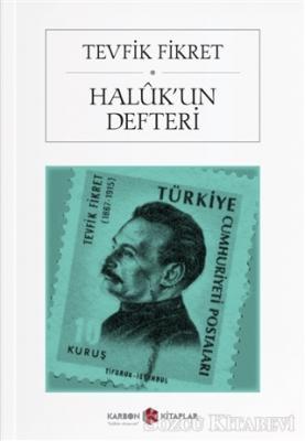 Haluk'un Defteri