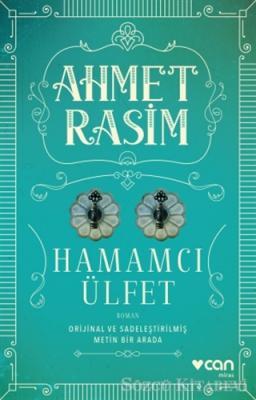 Ahmet Rasim - Hamamcı Ülfet | Sözcü Kitabevi