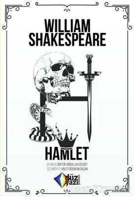 William Shakespeare - Hamlet   Sözcü Kitabevi