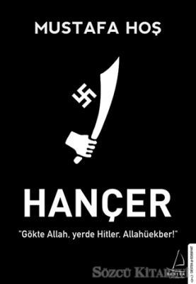 Mustafa Hoş - Hançer | Sözcü Kitabevi