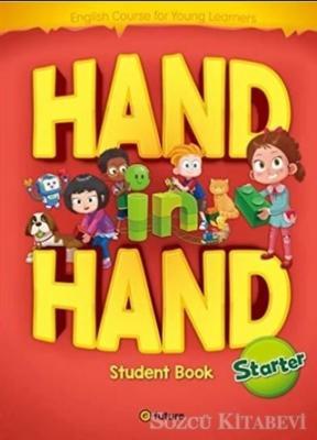Kolektif - Hand in Hand Student Book Starter | Sözcü Kitabevi