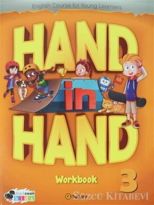 Hand in Hand Workbook 3