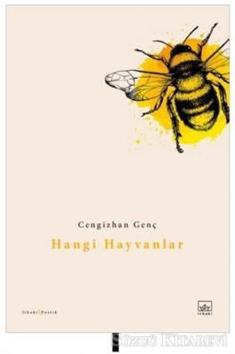 Cengizhan Genç - Hangi Hayvanlar | Sözcü Kitabevi