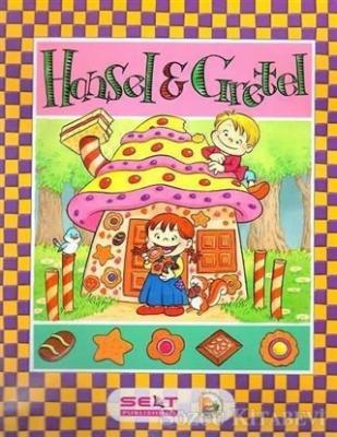 Hansel And Gretel + Cd (Level 4)