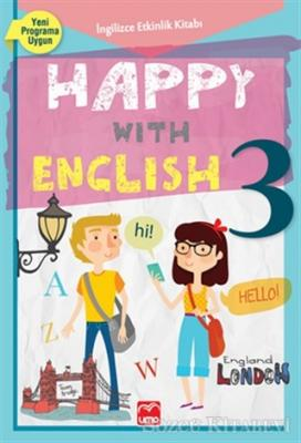 Happy With English 3