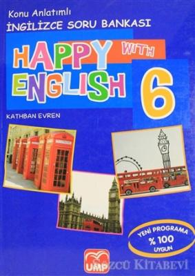 Happy With English 6