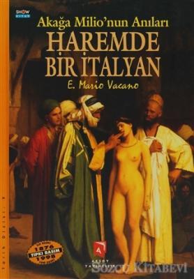 Haremde Bir İtalyan